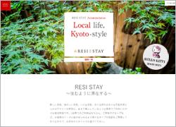 RESI STAY