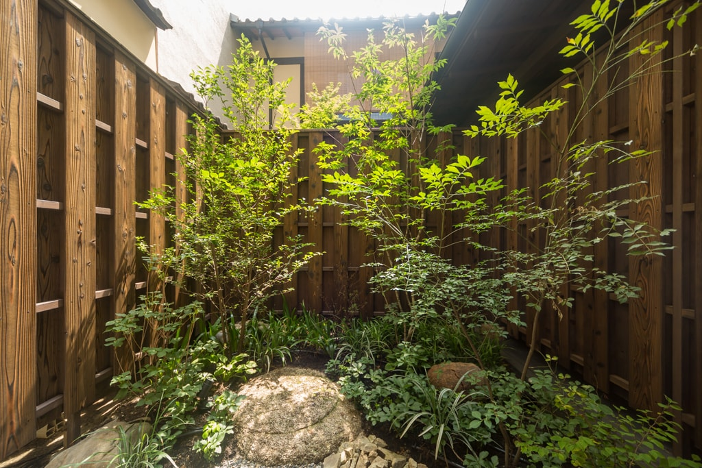 Nishiki 部屋紹介 Resi Stay Local Life Kyoto Style